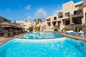 Canaries-Arrecife, Hôtel Blue Sea Teguise Garden 3*