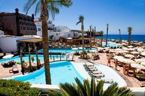 Canaries-Arrecife, Hôtel Dream Gran Castillo 5*