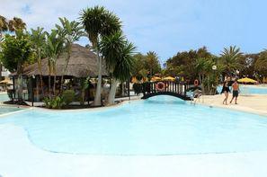 Canaries-Arrecife, Hôtel H10 Lanzarote Princess 4*