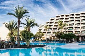 Canaries-Arrecife, Hôtel Occidental Lanzarote Playa 4*