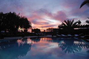 Canaries-Arrecife, Hôtel Villa Vik 5*
