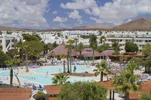 Canaries-Arrecife, Hôtel Los Zocos Club Resort 4*