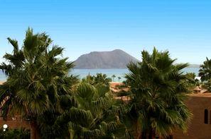 Canaries-Fuerteventura, Hôtel Oasis Dunas 3*