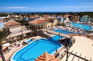 Canaries-Fuerteventura, Hôtel Broncemar Beach 3*