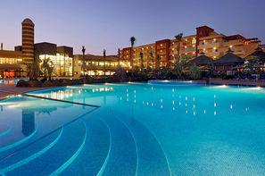 Canaries-Fuerteventura, Hôtel Elba Carlota 4*