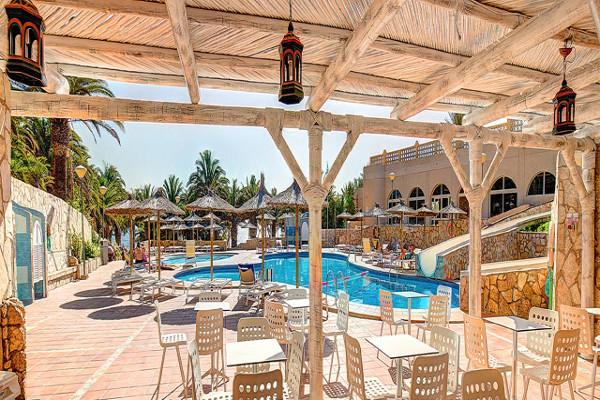 Piscine - Framissima SBH Monica Beach Resort Hôtel Framissima SBH Monica Beach Resort4* Fuerteventura Canaries