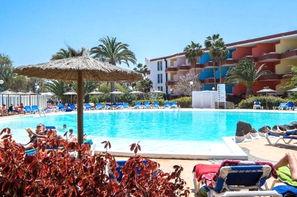 Canaries-Fuerteventura, Hôtel Fuerteventura Playa 4*