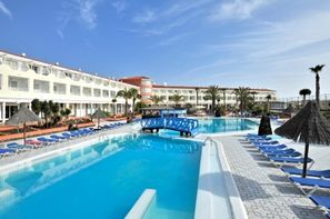 Canaries-Fuerteventura, Club Globales Costa Tropical 3*