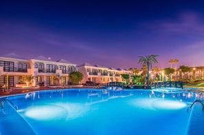 Canaries-Fuerteventura, Hôtel H10 Océan Dreams 4*