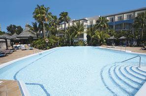Canaries-Fuerteventura, Club Jumbo Altamarena 3*