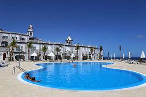 Canaries-Fuerteventura, Hôtel Sensimar Royal Palm Resort & Spa 4*