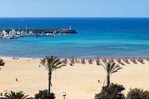 Canaries-Fuerteventura, Hôtel Barcelo Fuerteventura Thalasso Spa 4*