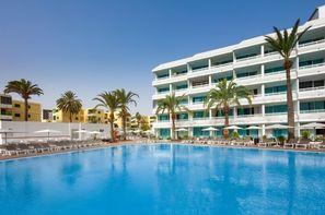 Canaries-Grande Canarie, Hôtel Bronze Playa 4*