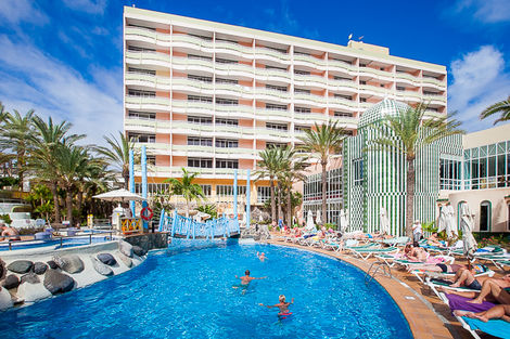 Nos bons plans vacances Canaries