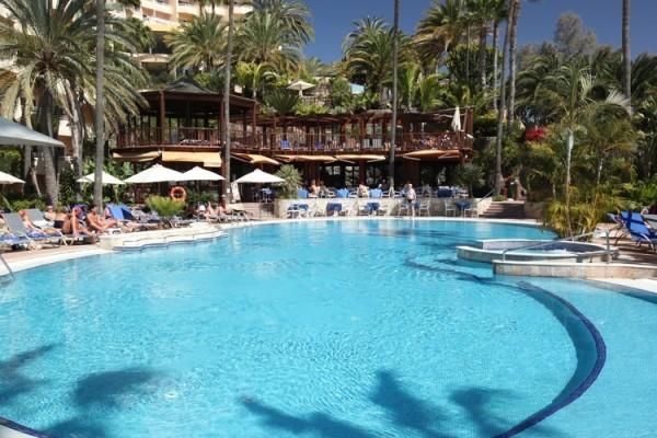 hotel ifa dunamar grande canarie playa del ingles
