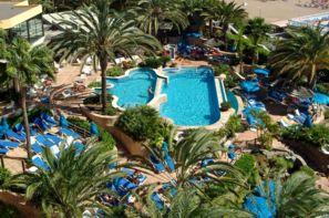 Canaries-Grande Canarie, Hôtel IFA Dunamar 4*