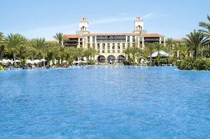 Canaries-Grande Canarie, Hôtel Lopesan Costa Meloneras Resort & Spa 4* sup