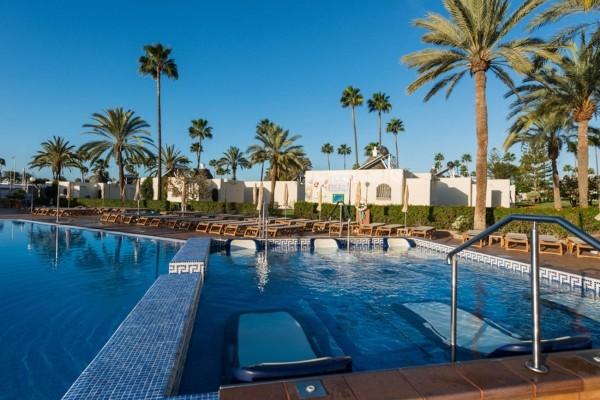 piscine - Olé HD Parque Cristobal Club Olé HD Parque Cristobal3* Grande Canarie Canaries