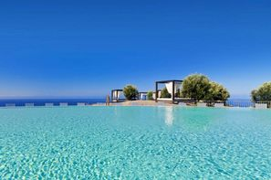 Canaries - Grande Canarie, Hôtel Sheraton Salobre Golf Resort & Spa 5*