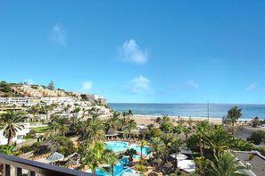 Canaries-Grande Canarie, Hôtel IFA Beach 3*