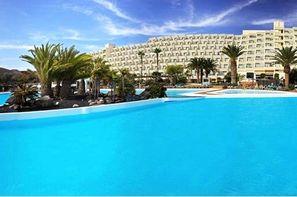Canaries - Lanzarote, Hôtel Beatriz Costa Teguise & Spa