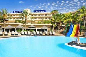 Canaries-Lanzarote, Hôtel Barcelo Lanzarote 4*