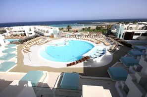 Canaries - Lanzarote, Hôtel HD Beach Resort