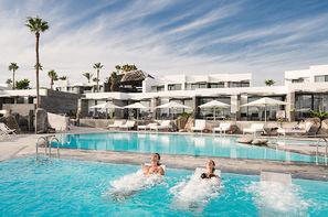 Canaries-Lanzarote, Hôtel Hôtel la Isla y el Mar 4*