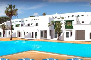 Canaries - Lanzarote, Club Marmara Lanzarote Olivina