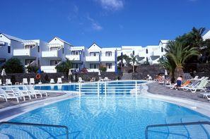 Canaries - Lanzarote, Hôtel Morromar