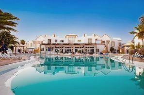 Canaries-Lanzarote, Hôtel Morromar 3*