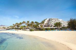 Canaries-Lanzarote, Hôtel Melia Salinas 5*