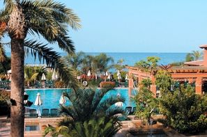 Canaries-Tenerife, Hôtel Framissima H10 Costa Adeje Palace 4*