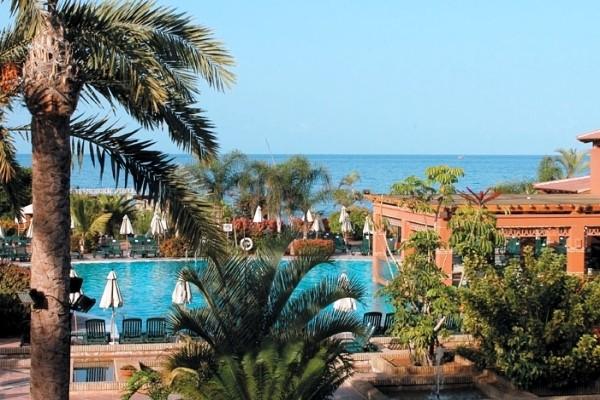 Piscine - Framissima H10 Costa Adeje Palace Hôtel Framissima H10 Costa Adeje Palace4* Tenerife Canaries