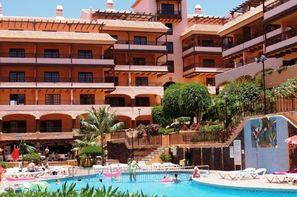 Canaries-Tenerife, Club Ole Los Alisios 3*