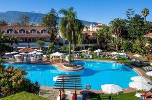 Canaries-Tenerife, Hôtel Sol Parque San Antonio 4*