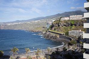 Canaries-Tenerife, Hôtel Concordia Playa 3*