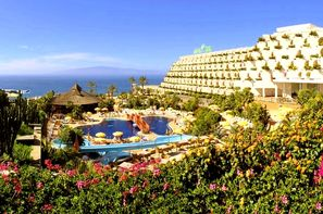 Canaries-Tenerife, Club Lookea Playa La Arena 4*