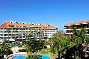 Canaries-Tenerife, Hôtel Teide Mar 3*