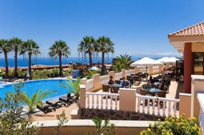 Canaries - Tenerife, Hôtel Top Clubs Tonic Callao