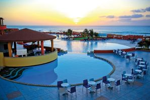 Cap Vert - Ile de Boavista, Club Lookea Authentique Royal Boa Vista Cabo Verde 4*