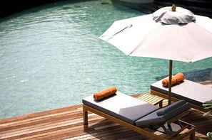 Cap Vert-Ile de Sal, Hôtel Melia Llana Beach Resort & Spa 5*