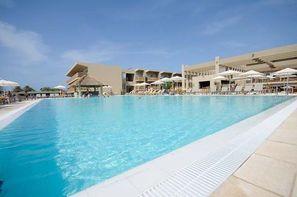 Cap Vert-Ile de Sal, Hôtel Oasis Salinas Sea 5*