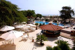 Cap Vert - Ile de Sal, Hôtel Morabeza