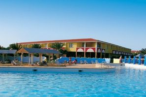Cap Vert - Ile de Sal, Htel Top Clubs Crioula Beach 4*