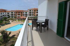 Cap Vert-Ile de Sal, Hôtel Agua Hôtel Calistemon 4*