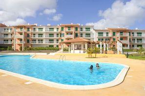 Cap Vert-Ile de Sal, Club Agua Hôtel Vila Verde 4*