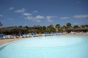 Cap Vert - Ile de Sal, Club Bravo Club Vila Do Farol  4*