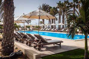 Cap Vert-Ile de Sal, Hôtel Morabeza 4*