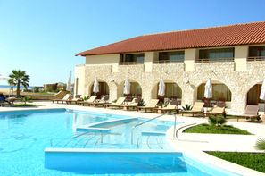 Cap Vert - Ile de Sal, Htel Morabeza 4*